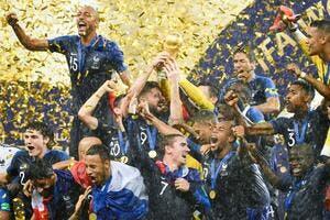 PSG: Un milieu champion du monde rêve de Paris, et ce n'est pas Kanté