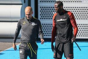 Man City : Accusé de racisme par Yaya Touré, Pep Guardiola répond