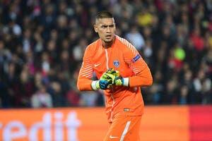 PSG: Roma, Naples... Paris joue à quitte ou double avec Areola