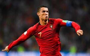 Mercato : Cristiano Ronaldo foudroyé par la réponse du Real Madrid