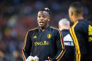 Mercato : Dortmund ne lâchera pas 40ME pour Batshuayi !