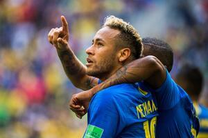 PSG: Neymar pète la forme, le Brésil envoie le message au PSG