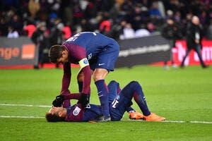 PSG: Paris envoie un chaperon avec Neymar au Brésil