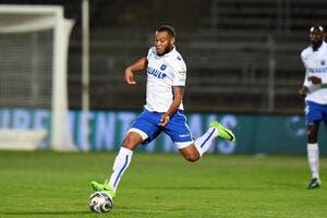 L2: Deux joueurs d'Auxerre se battent entre eux (vidéo)