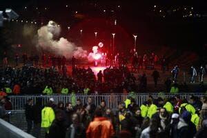 OL : Symboles nazis et agression raciste, l'UEFA a des billes contre l'OL