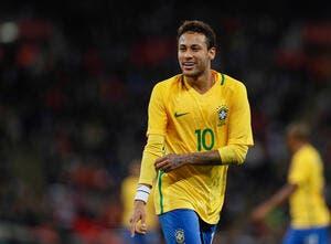PSG : Neymar fait passer une bonne nouvelle par le Brésil