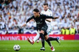 PSG : Roberto Carlos dit pourquoi Neymar ne peut aller qu'au Real Madrid