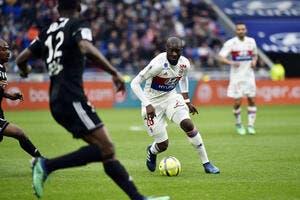 PSG: Kanté trop cher, Paris tente un énorme coup en force à l'OL !
