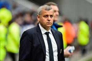 OL : La prolongation de Bruno Genesio se confirme à Lyon !