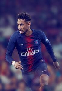 PSG : Neymar envoie un signe (enfin) clair pour le mercato