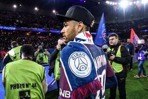 PSG : MU veut exploser ce record du PSG pour s'offrir Neymar !