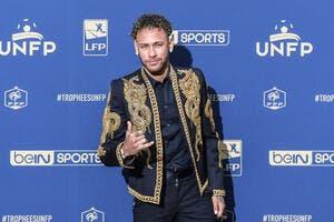 PSG : Mercato, ce mot qui commence à rendre fou Neymar !