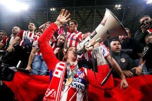 OL: La finale OM-Atlético donne des idées pour le mercato lyonnais