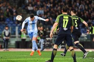 PSG: Paris le veut au mercato, la Lazio va lui faire payer