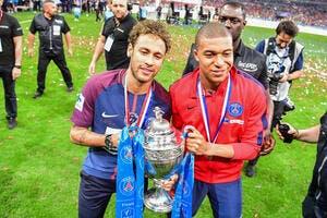 PSG : Neymar au Real ? Cette légende entre dans la mêlée