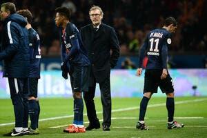 PSG  Kimpembe règle ses comptes avec Laurent Blanc