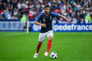 OL : Fekir titulaire au Mondial, Rothen croise les doigts
