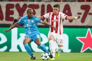 SRFC : Rennes craque pour ce Grec prometteur au mercato