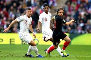 LDN : L'Angleterre arrache sa place pour le Final Four !