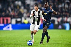 Mercato : Pogba de Manchester United à la Juve ? Un hic à 15ME ?