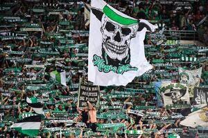 OL-ASSE : Le tribunal le confirme, les supporters stéphanois interdits à Lyon !