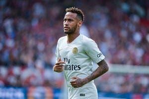 PSG : Thiago Motta donne une leçon de football à Neymar