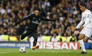 PSG : Neymar au Real, Carvajal lâche un vieux dossier