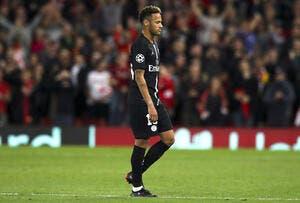 PSG: MU, Man City, Chelsea... Neymar a refroidi le Real au mercato