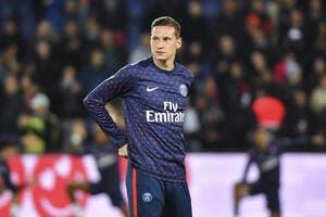 PSG : Paris est trop fort pour Draxler, il doit partir et vite !