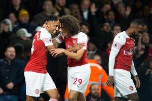 Ang: Chipé par Emery au PSG, ce Français a bluffé Arsenal
