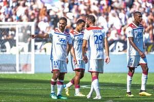 OL: Un nouvel international à Lyon, c'est une énorme surprise