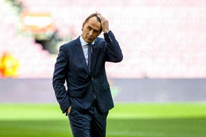Real : Lopetegui viré lundi, Antonio Conte arrive !