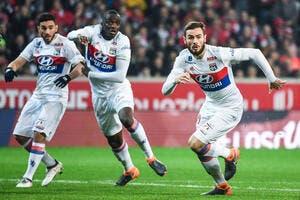 City-OL : Guardiola prépare son mercato en fouillant à Lyon