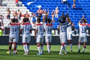 OL: L'UEFA confirme, Lyon recevra Donetsk à huis clos