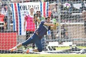 PSG : Buffon revient à Rennes, ça va bientôt poser problème