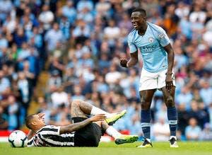 Man City: Guardiola n'en peut plus, Mendy risque de prendre la porte