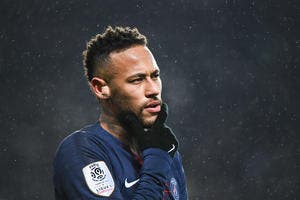 PSG : Neymar veut un retour grand luxe au Paris SG