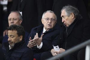 OL : Aulas accuse L'Equipe d'être anti-Lyon à cause d'un scoop raté