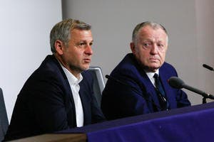 OL : Pierre Ménès accuse JM Aulas d'une faute grave à Lyon