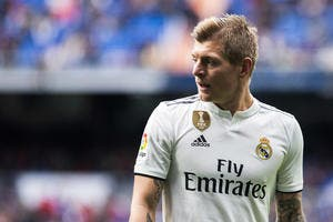 Mercato: Quitter le Real Madrid pour le PSG? Sa réaction en dit long