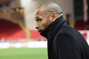 ASM : Le management bizarre de Thierry Henry découpé en rondelles