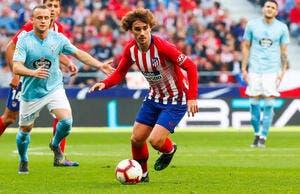 Esp : Antoine Griezmann au Barça, le flou règne avant le mercato