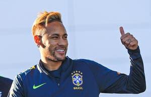 PSG : Neymar bientôt de retour, Tuchel lâche un indice