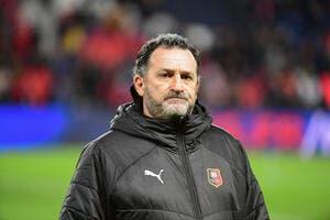 SRFC : Olhats quitte déjà Rennes pour repartir à l'Atlético Madrid