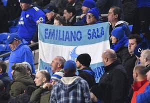 Affaire Sala : Enième rebondissement, Cardiff sort ses arguments en béton