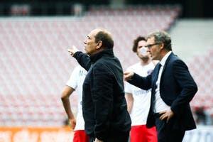 OL : Trahir l'ASSE pour Lyon et Blanc, il ne fera pas cette erreur !