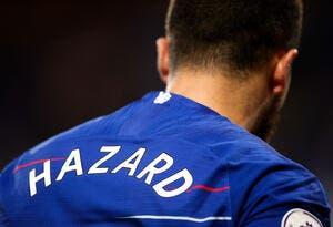 Mercato : Les arguements XXL du Real pour forcer Chelsea à vendre Hazard