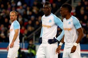 OM: Balotelli peut-il viser plus haut que Marseille? Vieira a un doute