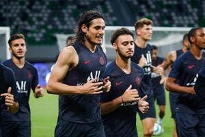 PSG: Une dernière saison à Paris sans Neymar, Cavani en rêve