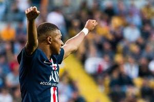 PSG : Le Paris Saint-Germain c'est 40 titres quand même !
